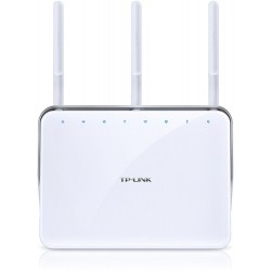 TP-Link Archer VR900v Wireless Router - DSL Modem
