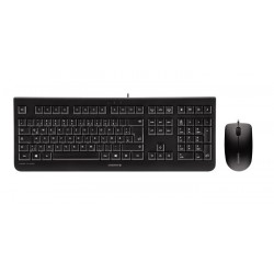 Keyboard & Mouse Cherry DC2000 (JD-0800DE-2)