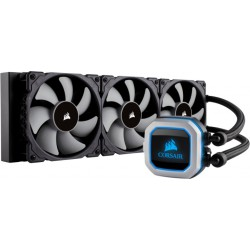 Cooler Corsair Hydro Series H150i Pro -...