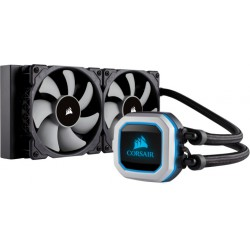 Cooler Corsair Hydro Series H100i PRO -...