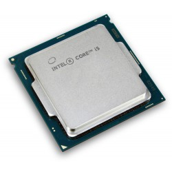 Intel Box Core i5 Processor i5-9600K 3,70Ghz 9M...