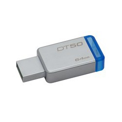 USB Stick 64 GB Kingston DT50 USB 3.0 DT50/64G