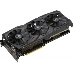 VGA Asus GeForce® RTX 2060 6GB Strix OC