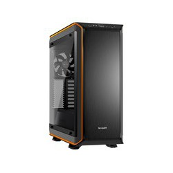 PC- Gehäuse BeQuiet Dark Base 900 Pro Orange...