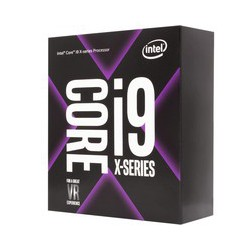 Intel Box Core i9 Processor i9-9940X 3,30Ghz...