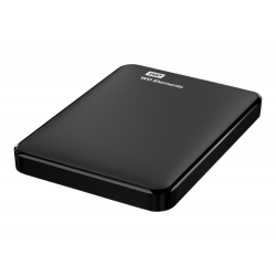 "HDD Extern WD 2,5"" 1TB Elements Portable..."