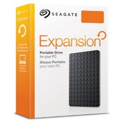 "HDD Extern Seagate 2,5"" 4TB Expansion Portable..."