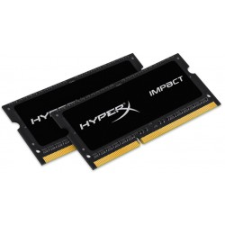 S/O 32GB KIT 2x16GB DDR4 PC 2666 Kingston...