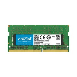 S/O 16GB DDR4 PC 2666 Crucial CT16G4SFD8266...