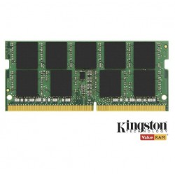 S/O 8GB DDR4 PC 2400 Kingston Value...