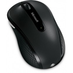 Mouse Microsoft Wireless Mobile 4000 (D5D-00004)