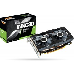 VGA Inno3D GeForce® GTX 1660 Ti 6GB Twin X2