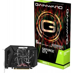 VGA Gainward GeForce® GTX 1660 Ti 6GB Pegasus