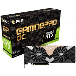 VGA Palit GeForce® RTX 2080 Ti 11GB Gamingpro OC