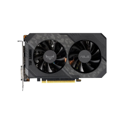 VGA Asus GeForce® GTX 1660 6GB TUF Gaming OC