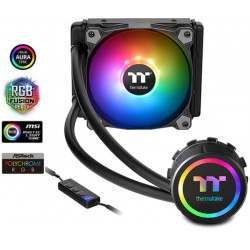 Cooler Thermaltake Water 3.0 120 ARGB Sync...