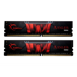 DDR4 32GB KIT 2x16GB PC 3000 G.Skill Aegis...