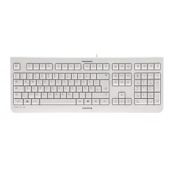 Keyboard Cherry KC 1000 (DE) JK-0800DE-0...