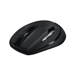 Mouse Logitech M545 Wireless schwarz (910-004055)