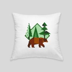 DDR-III 4GB PC-1600 Kingston KVR16N11S8/4 8 chip