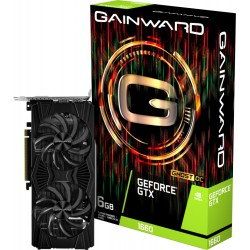 VGA Gainward GeForce® GTX 1660 6GB Ghost OC