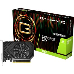 VGA Gainward GeForce® GTX 1650 4GB Pegasus