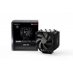 Cooler Be Quiet Dark Rock Pro TR4
