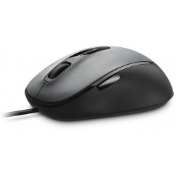 Mouse Microsoft Comfort 4500 Anthrazit (4EH-00002)