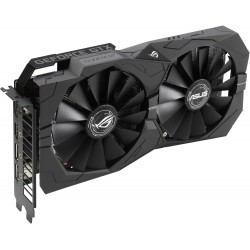 VGA Asus GeForce® GTX 1650 4GB Strix Advanced