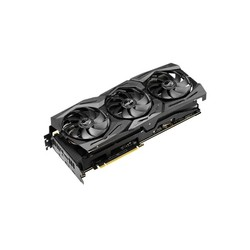 VGA Asus GeForce® RTX 2080 Ti 11GB Strix OC Gaming