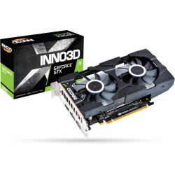 VGA Inno3D GeForce® GTX 1650 4GB X2 OC