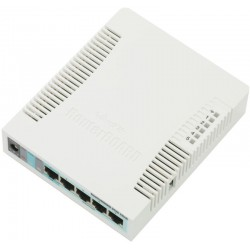 MikroTik RouterBOARD RB951G-2HND  -...