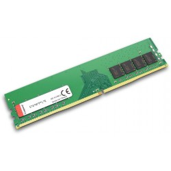 DDR4 16GB PC 2400 Kingston ValueRam KVR24N17D8/16