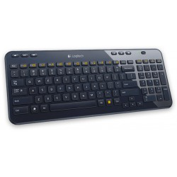 Keyboard Logitech Wireless K360