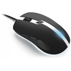 Mouse Sharkoon Shark Force Pro White