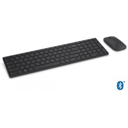 Keyboard & Mouse Microsoft Wireless Designer...
