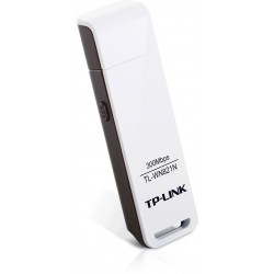 TP-Link Wireless USB Adapter N 300M TL-WN821N