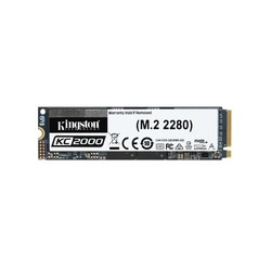 SSD Kingston KC2000 500 GB Sata3 Kingston...