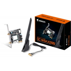 Gigabyte Network Card GC-WBAX200