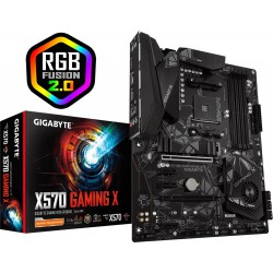 Gigabyte GA-X570-GAMING X (AM4) (D)