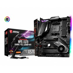 MSI MPG X570 GAMING PRO CARBON WIFI (AM4) (D)