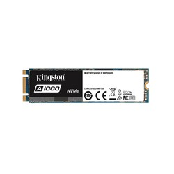 SSD Kingston A1000 480 GB SA1000M8/480G M.2...