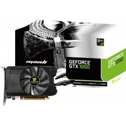 VGA Man GeForce® GTX 1050 3GB GDDR5