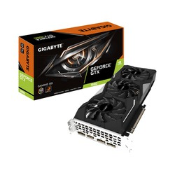 VGA Gigabyte GeForce® GTX 1660 6GB Gaming
