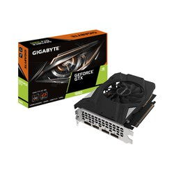 VGA Gigabyte GeForce® GTX 1660 6GB MINI ITX OC