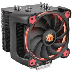 Cooler Thermaltake Riing Silent 12 Pro Red