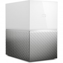 NAS Server WD 6TB My Cloud Home Duo...