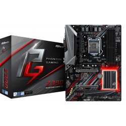 ASROCK Z390 PHANTOM GAMING SLI (1151-v2) (D)