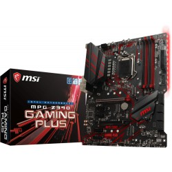 MSI MPG Z390 GAMING PLUS (1151-v2) (D)