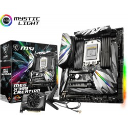 MSI MEG X399 CREATION (TR4) (D)